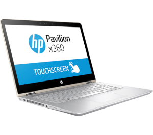 Laptop HP Pavilion x360 de 14