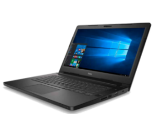 Laptop Dell Latitude 3580 de 15