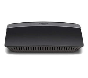 Router Inalámbrico Linksys E2500